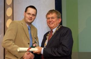 IChemE Award 2006