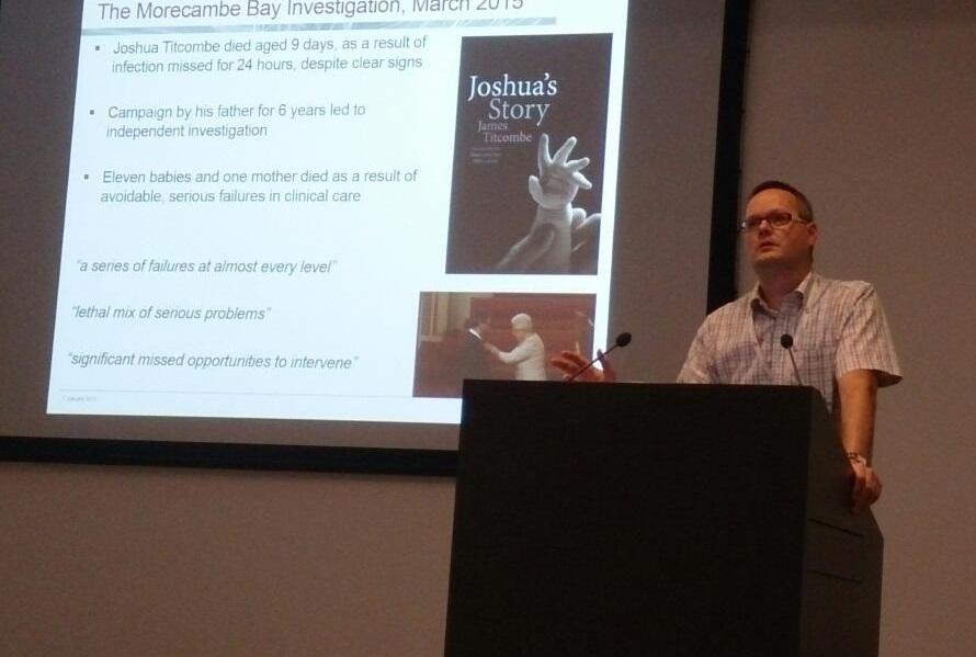 Martin Anderson - Human Factors and Ergonomics 002